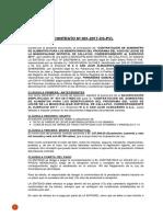 Contrato Pvl - Callayuc 2017