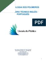 Terminologia Dos Polímeros