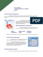 El sistema eléctrico de su corazón.docx
