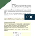 Presentasi Trafo Hubung Singkat