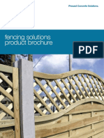 FP McCann Fencing Dec 2014