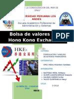 Bolsa de Valores de Hong Kong Exchange Monografia (1)