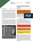 ABB - Instrucciones para Transformadores de Subestación Unitaria Secundaria Trifásica, 150-3000 kVA.pdf