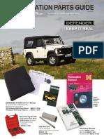 RN Defender Restoration Guide 02 2013