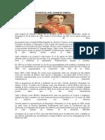 Biografía de Dolores de Veintimilla