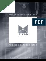 Catalogo Control de Accesos Alcad