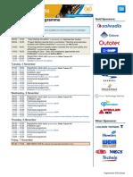 SU14 - Agenda 16 Oct