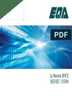 Presentacion ISO 15504