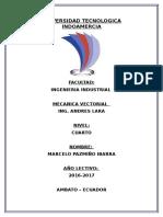 Software Estructuras Industriales