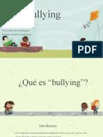 Charla Bullying