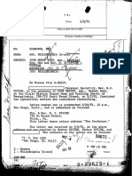 Mother Divine's FBI File