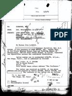 Mother Divine's FBI File