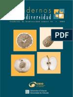Boqueron, proyecto de desarrollo rural para conservacion de biodiversidad; embriogenesis y somatica; aguila, azor y aguila real.pdf