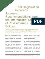 2012 JOPSM December Editorial