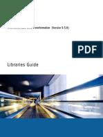 DT 950 LibrariesGuide En