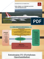 Grupo 01-Foda Estrategica Aerolinea