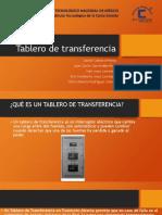 Tablero de Transferencia (1)