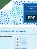 Numerical Computation presentation