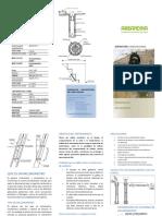 Brochure Inclinometro