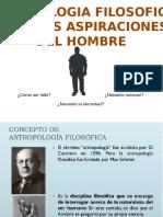 Antropologia i