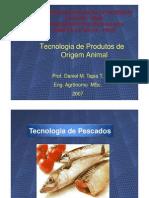 Tecnologia Do Pescado