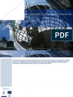 A Competitividade Fiscal da Região  Autónoma da Madeira (Estudo – ACIF)