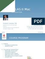 ATLAS.ti Mac Class