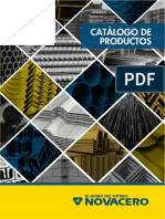 Catalogo de Productos 2016 Edicion 3