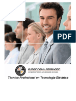 Tecnico Profesional Tecnologia Electrica