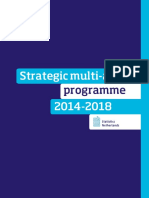 006174 Strategic Multi Annual Programme