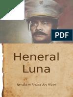 Heneral Luna