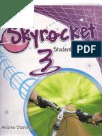 Skyrocket 3 student's book