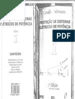 Proteção de Sistema Elétricos de Potência - Vol. 1 - Geraldo Kindermann