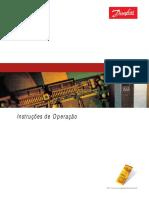 Manual Soft-Starter Danfus MCD3000