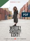 Write Shoot Edit Sample