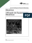 Mecânica - Utilização de Equipamentos Mecânicos - Senai.pdf