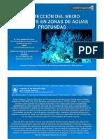 Proteccion al Medio Ambente en Aguas Profundas.pdf