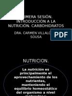 Primera Sesion Nutricion.2017
