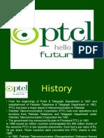 PTCL Swot Analysis