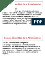 Administración General 10