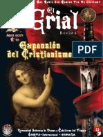 Revista El Grial Abril 2017
