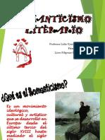 1_M Romanticismo Literario