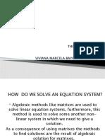Thomas Method
