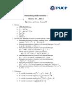 Ejerc y Probls PD6 de MAT136-H101 (1)