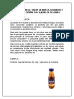 Producto Jumex