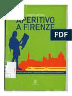 Aperitivo a Firenze