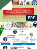 Pensamientocientificosigloxx 150803173718 Lva1 App6892