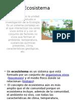 Ecosistema y Bio