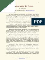 A Ressurreição do Corpo.pdf
