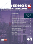 41-Cuadernos de Administracion (Junio-2009)